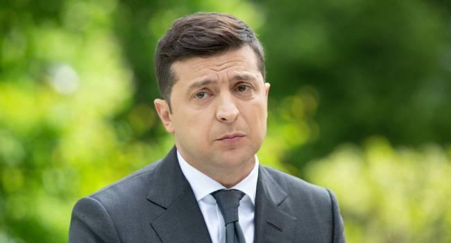 Фельдман: С таким подходом уже к концу текущего года антирейтинг Зеленского будет стремиться к 60 - 65 процентам