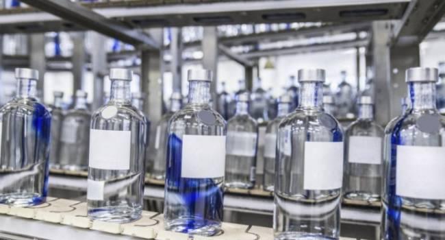 В Украине начнется массовая приватизация спиртзаводов – Кабмин