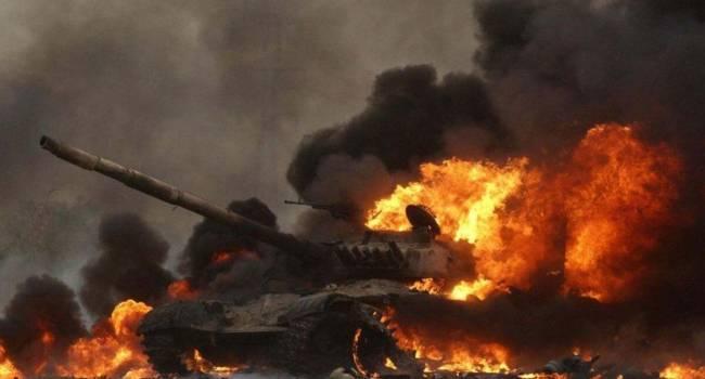 Армия Азербайджана устроила траур Армении: В Карабахе уничтожалось все, что двигалось