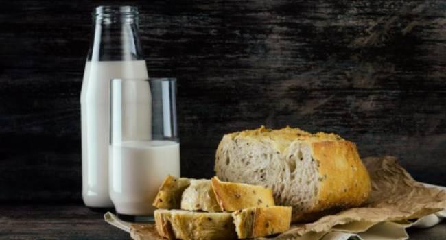 Эксперт: «Совсем скоро в Украине подорожают молоко, крупы и хлеб»