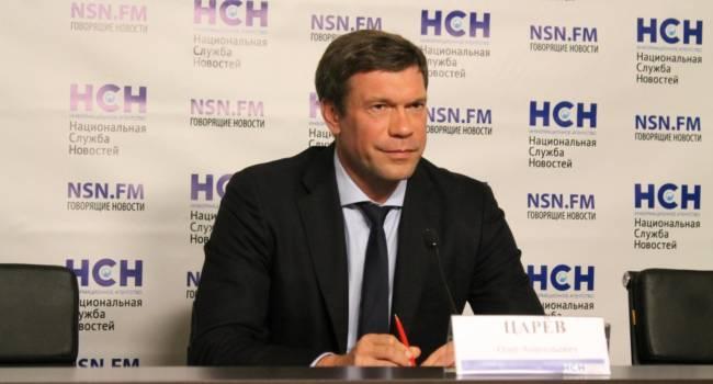 «Он легко обошел бы всех конкурентов»: Царёв рассказал, кто из украинских олигархов может победить на президентских выборах