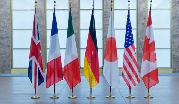 Японский посол рассказал о самых важных для G7 направлениях реформ в Украине