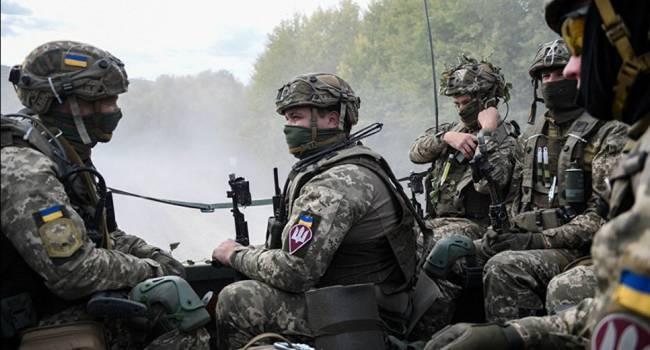Война на Донбассе: Наемники Путина сильно ударили из гранатометов по силам ВСУ
