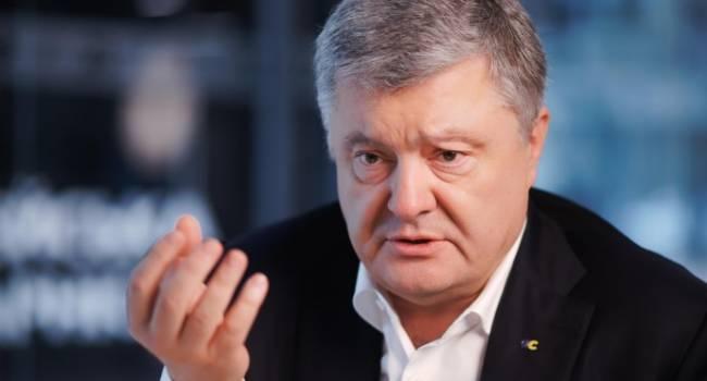 «После местных выборов»: Порошенко пообещал помощь в борьбе с коронавирусом