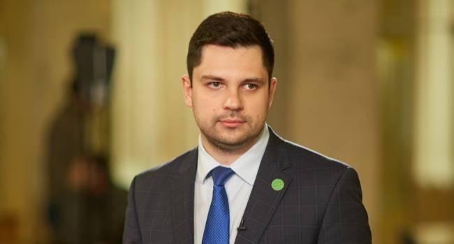 Качура предложил включить в состав украинской делегации в ТКГ представителей разных парламентских фракций