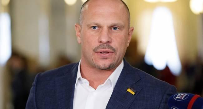 «Это еще одна уловка и манипуляция перед местными выборами»: Кива прокомментировал анонсированное появление Зеленского в Раде