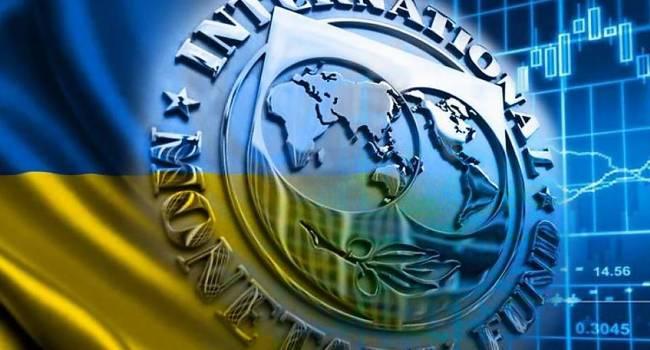 Кухар: Бывшие украинские чиновники накануне выделения Украине траншей от МВФ намеренно поднимают волны скандала