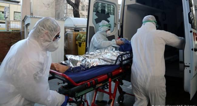 «Озвучена стоимость лечения COVID-19»: Заболел коронавирусом? – Плати десятки тысяч гривен