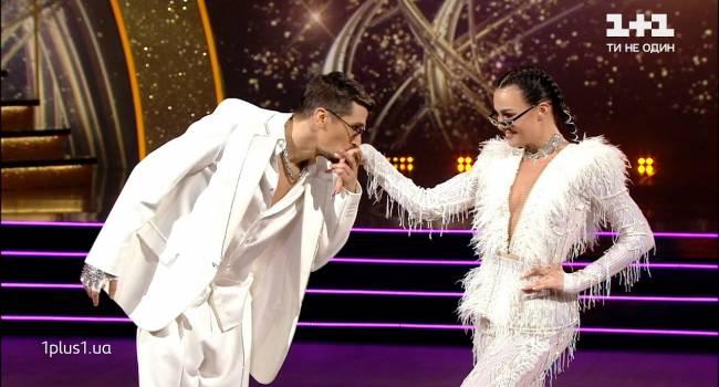 «Не всегда все зависит от нас»: Позитив прокомментировал свой уход из шоу «Танцы со звездами»