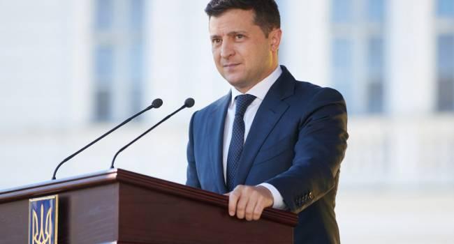 «Если Зеленский не может выполнить своих обещаний, пусть освободит кресло для другого»: Жители Днепра раскритиковали президента
