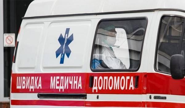 Смертность в Украине, несмотря на эпидемию коронавируса, ниже показателей прошлого года