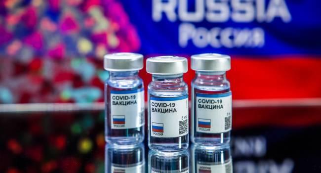 Иванов: не забывайте, ВОЗ официально отказалась признать «Спутник V» не только вакциной от Ковида, но и просто вакциной