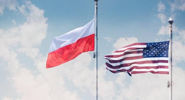 Вашингтон и Варшава подписали соглашение в сфере ядерной энергетики