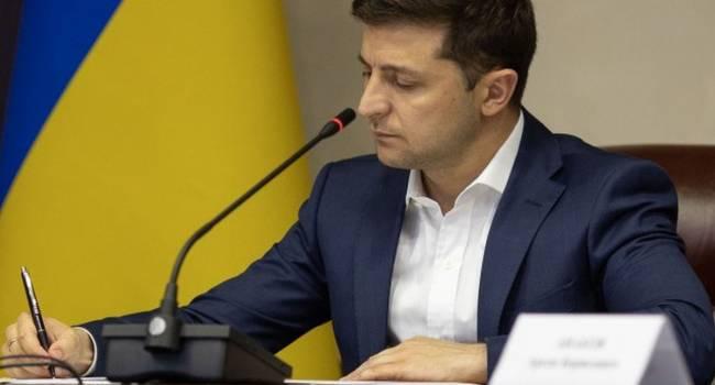 Президент Украины назначил посла в Финляндии