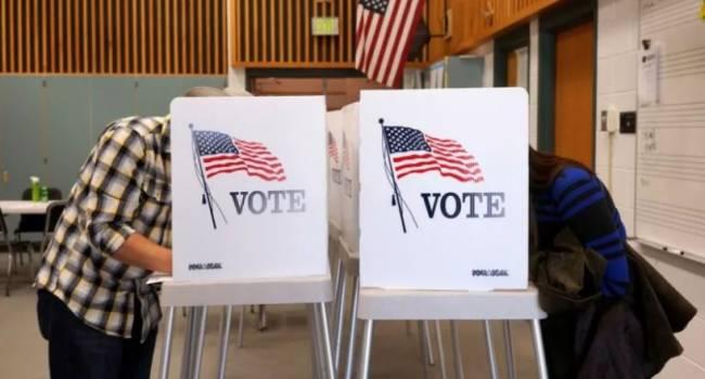 Число проголосовавших по почте на выборах в США приблизилось к 30 миллионам