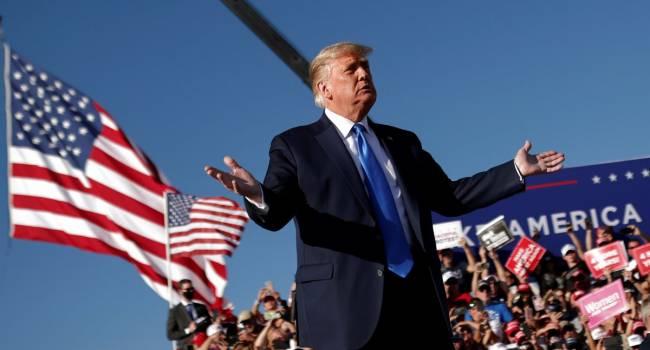 «Американцы устали слушать всех этих идиотов»: Дональд Трамп оскорбил главного инфекциониста