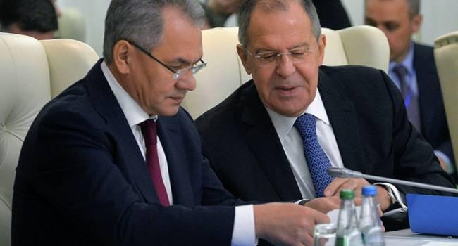 «Кто не захочет разговаривать с Лавровым, будет говорить с Шойгу»: политолог рассказал, когда Россия прекратит диалог с Западом