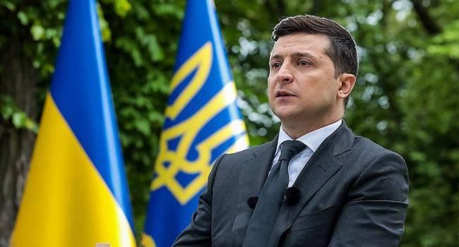 «Неблагодарный человек»: общественник заявил, что Донбасс Зеленскому не нужен