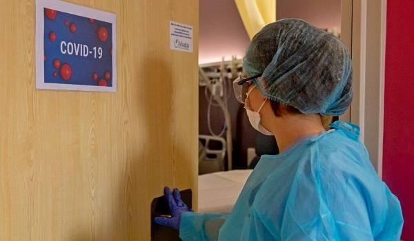 В Украине заявили о нехватке еще 33 тысяч врачей