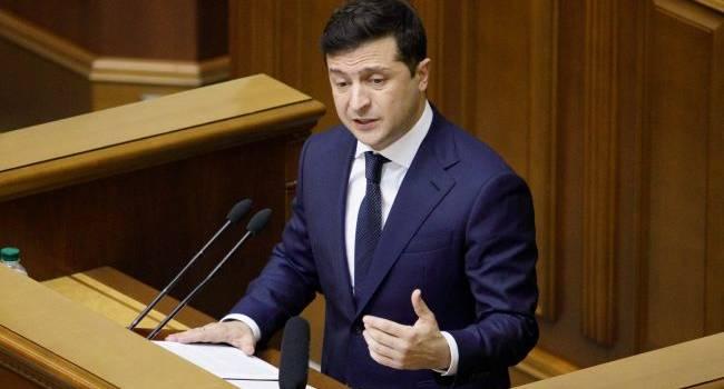 Не в Турцию и не на Мальдивы: завтра 120 «слуг народа» совершат визит на Донбасс