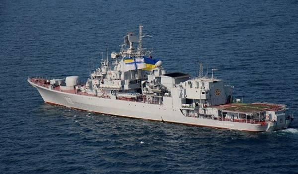 Черноморский регион будет защищен: в Украине построят две военно-морские базы