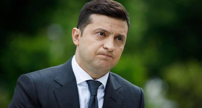 Зеленский считает, что Украина прошла первый этап пандемии с минимальными потерями