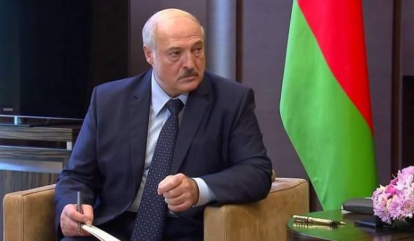 «Мы спокойно найдем каждого»: Лукашенко анонсировал новые подходы в Беларуси в отношении участников протеста