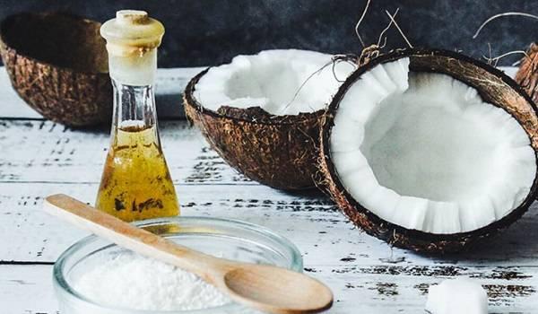Ученые рассказали о пользе кокосового масла при лечении коронавируса