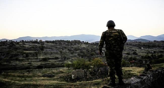 «Прорыв Азербайджана»: До границы с Арменией остались считанные километры – Арутюнян