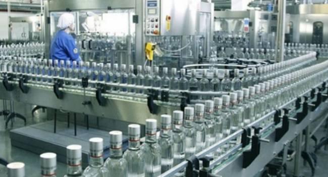 «На раз-два ушел с молотка»: ФГИ продал очередной завод «Укрспирта»