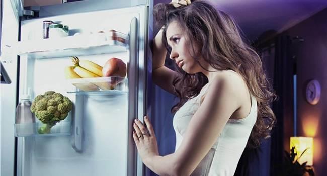 Ночной голод: что делать, если просыпаетесь от голода