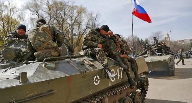 «За две недели много «двухсотых»: В «ИС» озвучили летальные потери «ЛДНР» на Донбассе
