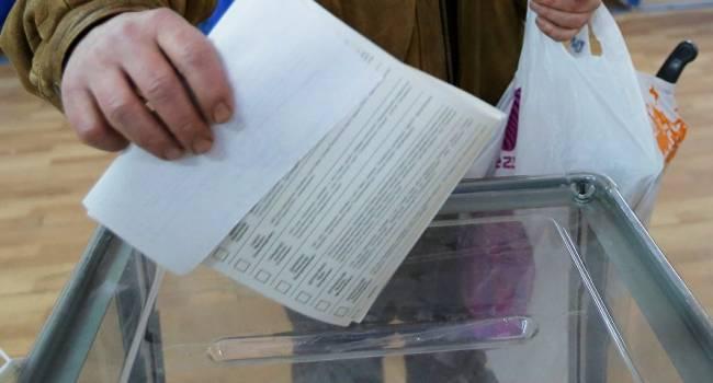 Политолог: у власти есть замысел – вторые туры на мэрских выборах отложить на неопределенный срок