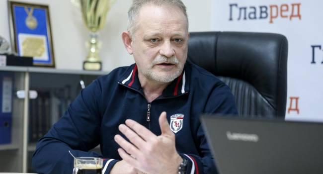 «Будет жёсткая борьба»: политолог рассказал, чем закончатся местные выборы во Львове