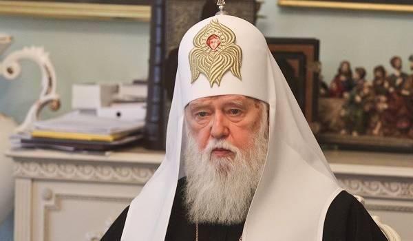 «В таких условиях приходилось служить церкви и Богу»: Филарет рассказал, как сотрудничал с КГБ