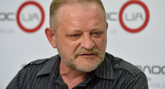 «Скоро мы пойдем на досрочные выборы в Раду»: Золотарёв спрогнозировал поражение «Слуги народа» на местных выборах