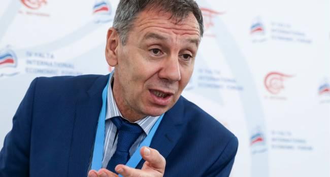 «Они будут тайно закупать российскую вакцину»: Марков выступил с бредовым заявлением об Украине