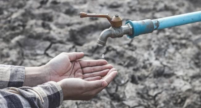 «У крымчан принудительно заберут частные скважины»: У Путина заявили, что Украина не нужна для решения вопроса с водой
