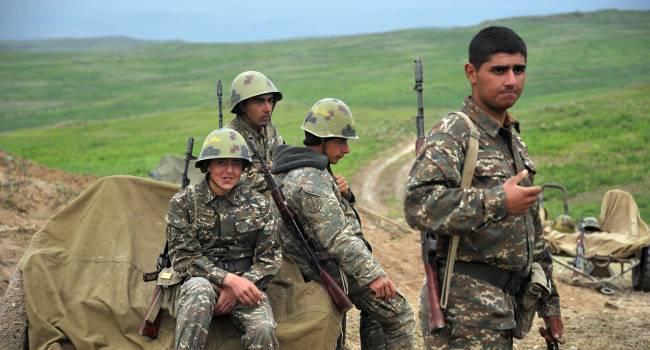 Обозреватель: теперь уже точно можно сказать, что судьба Карабахского конфликта находится полностью в руках Москвы