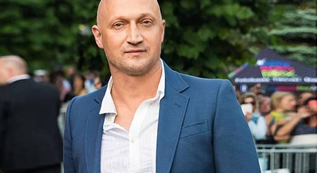 «Берегите себя! COVID – коварный персонаж»: Гоша Куценко сообщил, что заболел на коронавирус