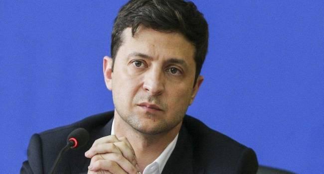 «Президент болезненно воспринимает критику»: Фесенко объяснил, почему Зеленский хочет показать, что выполняет свои обещания