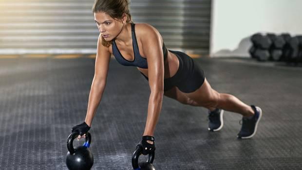 Какие тренировки для похудения выбрать: кардио или силовые