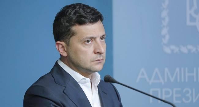 Политолог: Зеленский в очередной раз попытается ввести какой из планов Кремля