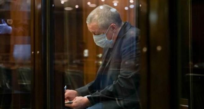 Ефремов выплатил всю компенсацию потерпевшим по делу о ДТП