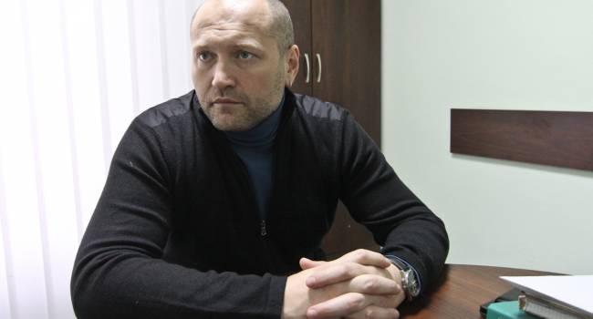 Береза: если бы 1 декабря 1991 года выбрали Черновола, а не Кравчука, у нас было бы больше шансов пойти по пути Польши, Чехии или Эстонии
