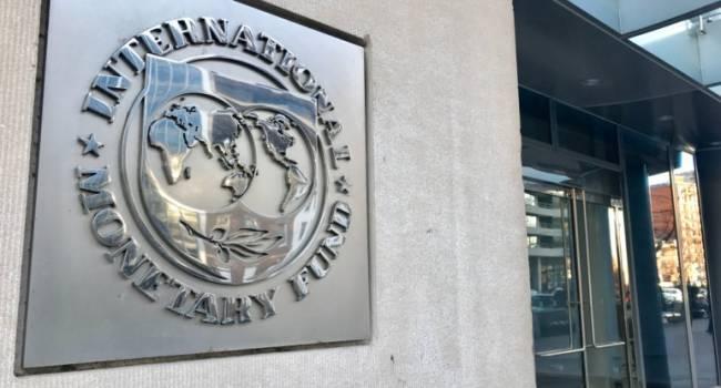 Эксперт: МВФ опубликовал данные 2020 года по финансовым показателям – хуже всего дела обстоят у Украины