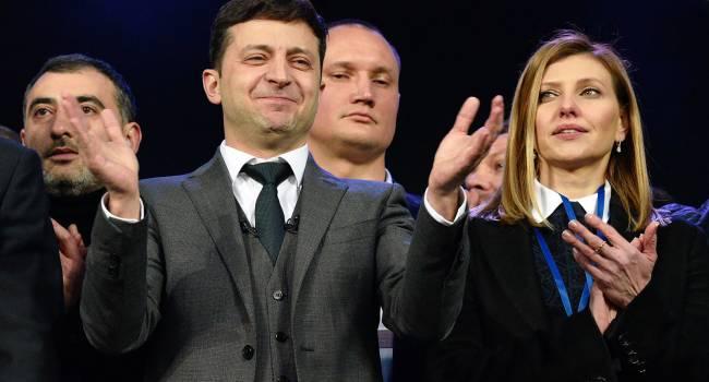 Давыдюк: Главная проблема «Слуги народа» в том, что партией они так и не стали, и, возможно, уже не станут. Это просто дополнение к Зеленскому