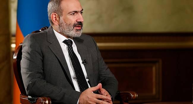 Будет кровопролитная война: Пашинян призвал к всеобщей мобилизации