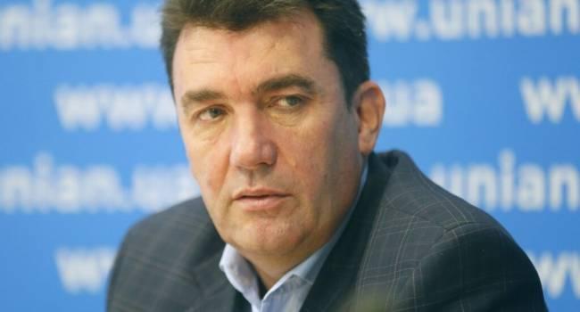 «Мы готовы дать мощный ответ»: Данилов заявил, что Украина обязательно одержит победу в войне с Россией