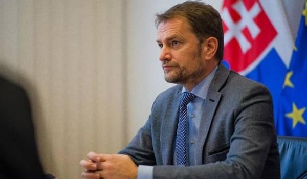 Словакия, вслед за Чехией, готовится к введению повторного локдауна
